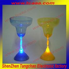 Promotional LED Light Drinking Glass