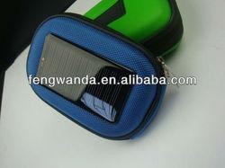 solar bag folding solar charger high power