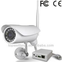 3g sim slot ip camera H.264,MPEG-4 and MJPEG simultaneously