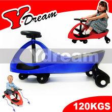 2013 Best Selling Children And Adult Plasma Car Original Factory
