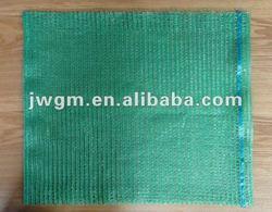 garlic mesh bags, tubular mesh bags drawstring