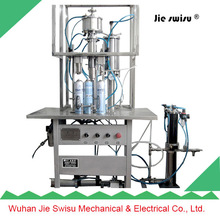 paper air freshener cards filling machine