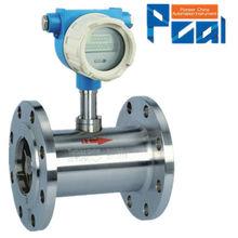 LWGY Liquid turbine flow meter/fluid measuring instruments