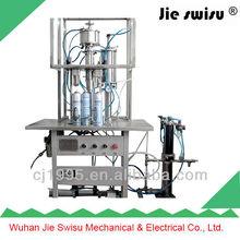 natural essential oil car air freshener filling machine