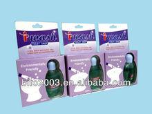 Custom Hot Sell Natural Ocean Fragrance Liquid Plant Extract Essence Odor Neutralizer Toilet Bowl Air Freshener Drops