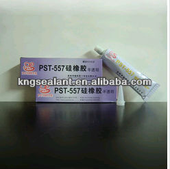 KNG 557 RTV silicone rubber ( Translucence)