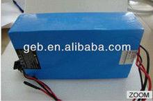 hot selling lifepo4 36v 20ah battery