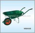 wb4008 mão da alta qualidade do carrinho de mão carrinho