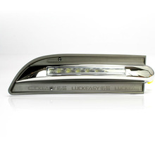 Hot Sale!!! Factory supply DRL LED daytime running light for Toyota Crown 14