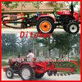 2013 best selling agricultura trator, ditcher, chapa de aço estrutura da cadeia heavey ditcher com menor preço para venda