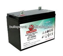 imax battery 6v200ah