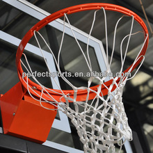 Front Mount Flex Basketball Goal With Net