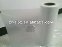 t-shirt packaging plastic bag