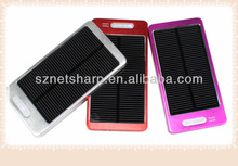 Low Price 6V 120mA Solar Phone Charger