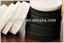 100% Polyester fire retardant elastic fabric for vesticdos