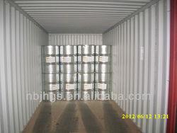 polyurethane foaming methylene chloride