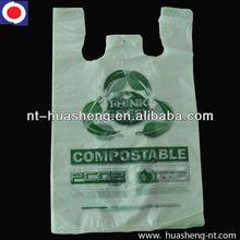 100% biodegradable plastic bag manufacturers