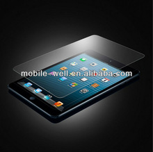 high transparency screen protector for ipad mini