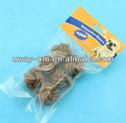 bleaching and bone PET/DOG Chew food chew bone for dogs