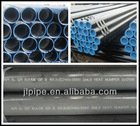 ASTM A106 B   DIN17175 ST45-8 Seamless Carbon Steel Tube ,mill test certificate steel pipe