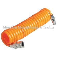 Air Coil Hose/Spiral tube/Spring PU Hose