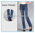 2013 new style fashion women in tight jeans picture please