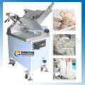 Fqp-380 cortador de carne congelada / carne máquina de corte / cortador de carne congelada