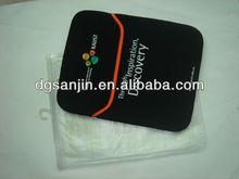 2013 neoprene tablet case computer bag laptop bag for ipad