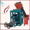 Hot selling mobile block making machine at low price
