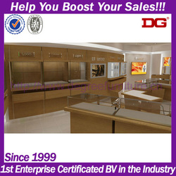 Retail Jewellery Shops Interior Design And Jewellery Shop Layout