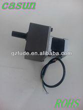 Gearbox nema34 stepper motor planetary gear