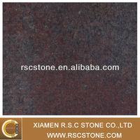 Changjiang red granite