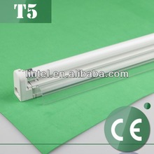 CE EMC listed t5 fluorescent lamp lighting for display cases for jewelry