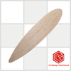 wholesale wooden blank longboard skateboard decks