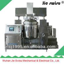 advanced high temperature thermal paste making machine