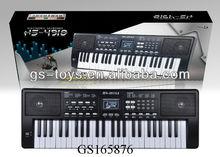 B/O Electronic Organ With Microphone 49 Keyboards
