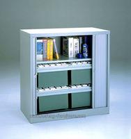 Office Furniture Metal Filing Cabinet Roller Shutter