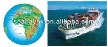 container logistics from Shenzhen,Guangzhou,Shanghai,Ningbo to Batumi, Georgia