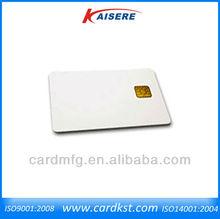blank IC card/ SLE 5528 smart card