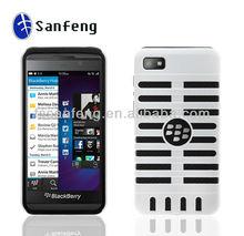 back cover for blackberry z10, for blackberry bold back cover case