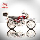 EEC Alpha 50cc Moped Motocycle