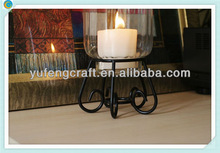candle holder for home decoration accessories and home decoration items