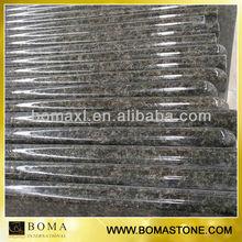 Beautiful Laminated Custom Uba Tuba Granite Marble