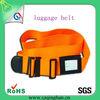 Travel products 2013 hot selling nylon travel luggage belt/straps