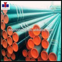 api 5l x42 seamless steel line pipe