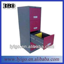 2013 newest design metal upscale office furniture/filing cabinet