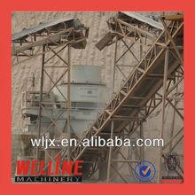 2013 High Quality VSI alluvial mining equipment