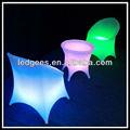 Nueva llegada! 2013 LED barato juegos de mesa de bar / tabla de la barra LED / barra de barriles mesas