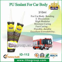 Car body & WindscreenPU sealant Good Sag Resistance