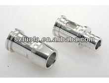 cnc RC car aluminum parts, custom made aluminum car parts
